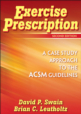 Exercise Prescription eBook-2nd Edition Cover