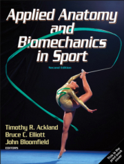 Applied Anatomy and Biomechanics in Sport eBook-2nd Edition