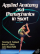 Applied Anatomy and Biomechanics in Sport eBook-2nd Edition Cover