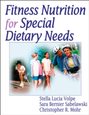 Fitness Nutrition for Special Dietary Needs eBook