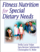 Fitness Nutrition for Special Dietary Needs eBook Cover