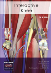 Interactive Knee, 2009 Release