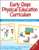 Early Steps Physical Education Curriculum