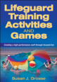 Lifeguard Training Activities and Games eBook Cover