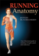 Running Anatomy Cover