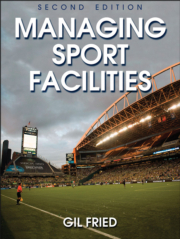 Managing Sport Facilities Presentation Package-2nd Edition