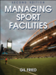 Managing Sport Facilities Presentation Package-2nd Edition Cover