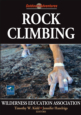 Rock Climbing eBook Cover