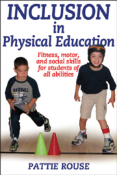 Inclusion in Physical Education eBook