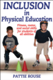 Inclusion in Physical Education eBook Cover
