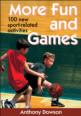 More Fun and Games eBook Cover