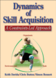 Dynamics of Skill Acquisition eBook Cover