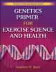 Genetics Primer for Exercise Science and Health eBook Cover