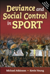 Deviance and Social Control in Sport eBook