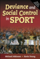 Deviance and Social Control in Sport eBook Cover