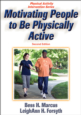 Motivating People to Be Physically Active 2nd Edition eBook Cover