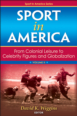 Sport in America eBook, Volume II Cover