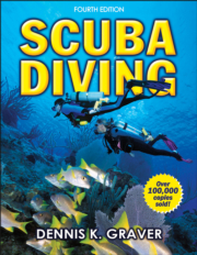 Scuba Diving eBook-4th Edition