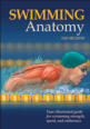 Swimming Anatomy eBook Cover