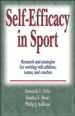 Self-Efficacy in Sport eBook Cover