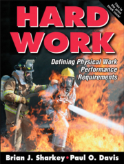 Hard Work eBook