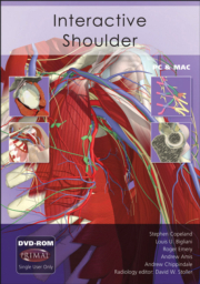 Interactive Shoulder, 2009 Release