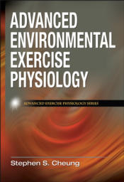 Advanced Environmental Exercise Physiology eBook