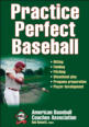 Practice Perfect Baseball Cover