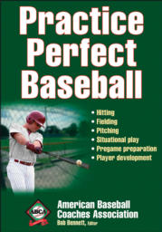 Practice Perfect Baseball eBook