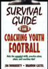Survival Guide for Coaching Youth Football eBook