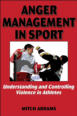 Anger Management in Sport Cover