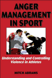 Anger Management in Sport eBook