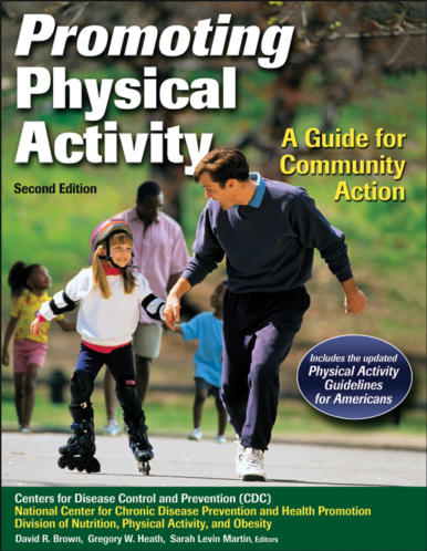 School-Based Intervention Teaches About Healthy Eating and Physical Activity