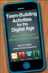Team-Building Activities for the Digital Age eBook