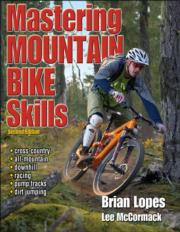 Mastering Mountain Bike Skills 2nd Edition eBook