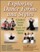 Exploring Dance Forms and Styles Cover