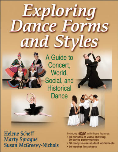 Exploring Dance Forms and Styles
