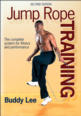 Jump Rope Training-2nd Edition Cover