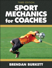 Sport Mechanics for Coaches-3rd Edition