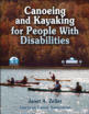 Canoeing and Kayaking for People with Disabilities eBook Cover