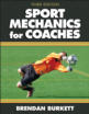 Sport Mechanics for Coaches 3rd Edition eBook Cover