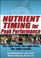 Nutrient Timing for Peak Performance eBook Cover