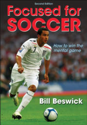 Focused for Soccer-2nd Edition