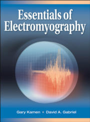 Essentials of Electromyography Image Bank