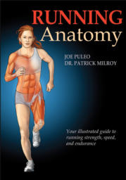 Running Anatomy eBook