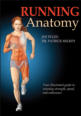Running Anatomy eBook Cover
