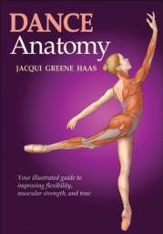 Dance Anatomy eBook