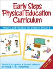 Early Steps Physical Education Curriculum eBook