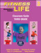 Fitness for Life: Elementary School Classroom Guide-Third Grade Cover