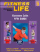 Fitness for Life: Elementary School Classroom Guide-Fifth Grade Cover